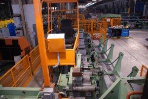 streightening machine  3