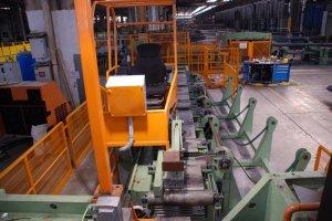 impianto raddrizzatura 3