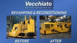 revamping 17-T30