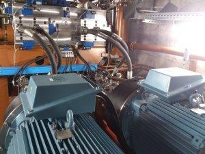 revamping 4 impianto idraulico